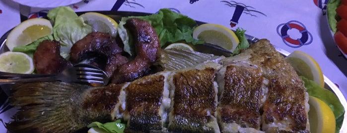Ribnjak is one of restoran.