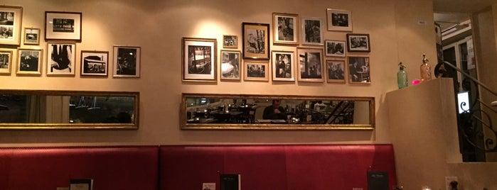 Chez Marion is one of Posti che sono piaciuti a Ade.