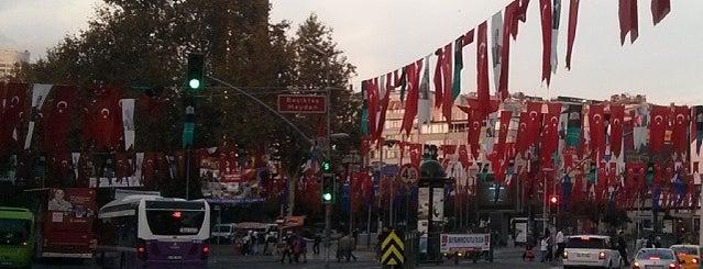 Beşiktaş Meydanı is one of My Istanbul.
