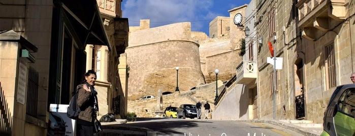 Victoria | Ir-Rabat Għawdex is one of Gespeicherte Orte von Laetitia.