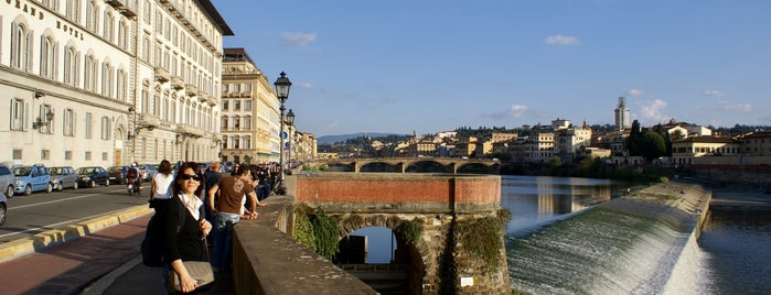 Westin Excelsior Terrase is one of Florence Bars, Cafes, Food, POI.