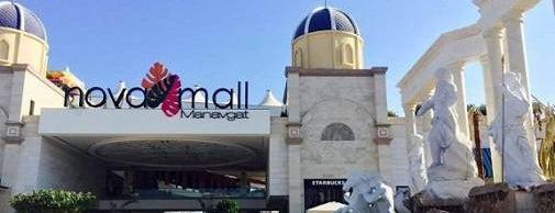 NovaMall is one of Posti che sono piaciuti a Aysur.