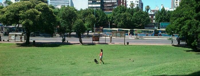 Plaza Barrancas de Belgrano is one of Buenos Aires Tour.