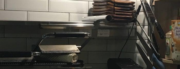 Foodcorner is one of Tempat yang Disukai Мария.