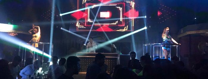 The Chapel Night Club Adana is one of Bitti 2.
