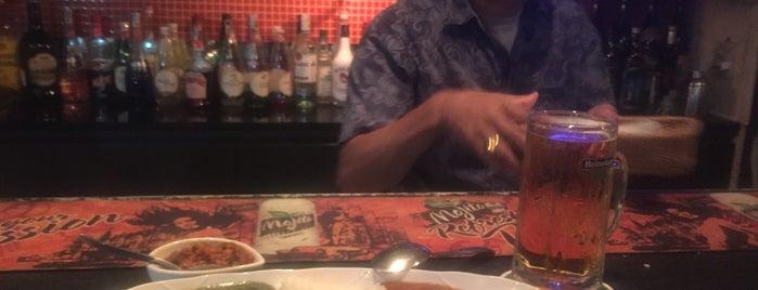 ASHOK Restaurant&Bar is one of Sherry 님이 좋아한 장소.