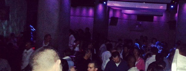 Vessel is one of Best Nightclubs around the globe.