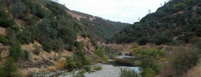 Auburn State Recreation Area is one of Auburn, CA: History, Nature & Craft Beer.