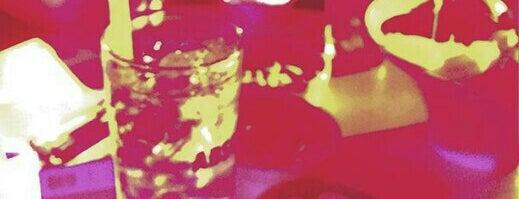Salsanat disco & bar is one of Denenenler :).