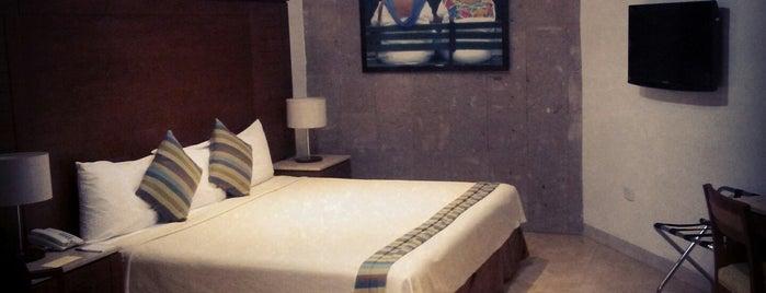 Hotel Casa Continental is one of Ricardo'nun Beğendiği Mekanlar.