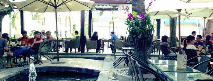 Paramount Coffee is one of Tempat yang Disimpan Alyonka.