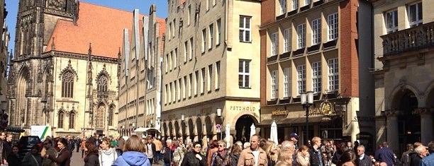 Münster - must visit