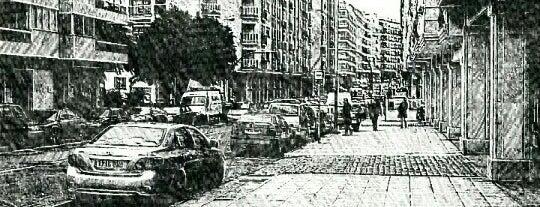 avenida de la hispanidad is one of Mark 님이 좋아한 장소.