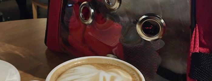 Penguen Books&Coffee is one of Yılmaz 님이 좋아한 장소.