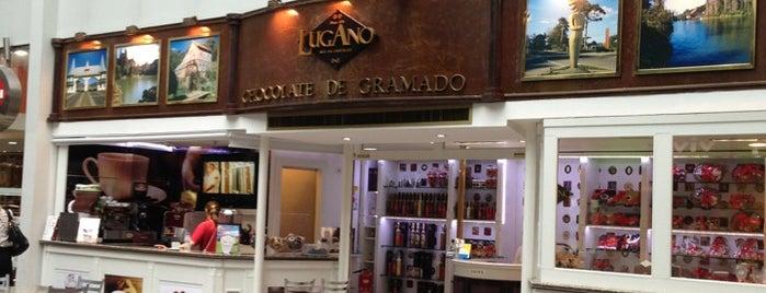 Lugano is one of Best Restaurants.