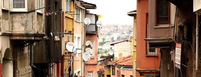 Fener-Balat is one of Gastronaut'un Beğendiği Mekanlar.