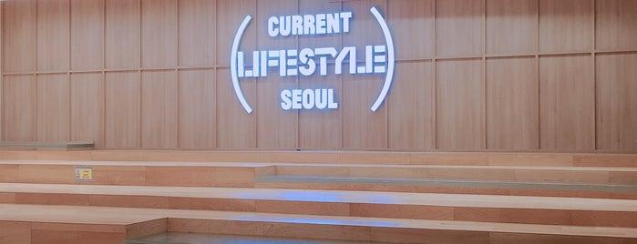 Current Seoul is one of Posti che sono piaciuti a Yodpha.