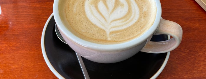 CONCEPT Coffee Roasters is one of Europe specialty coffee shops & roasteries.