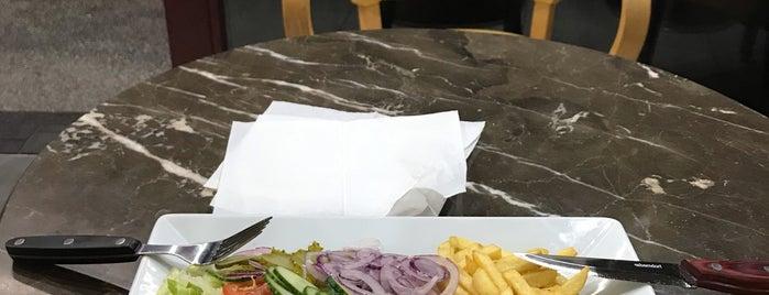 OR-KE Kebab is one of Places in Trnava.