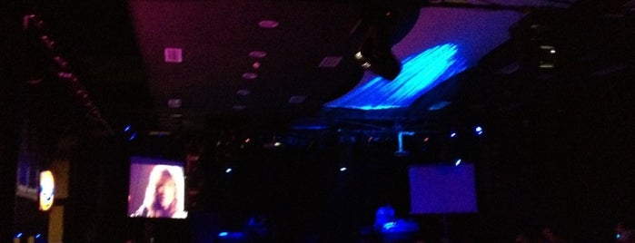 Studio Live Venue is one of CLUBS.