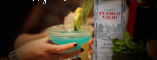 Achilles Heel is one of Pueblo Viejo Tequila Nueva York.
