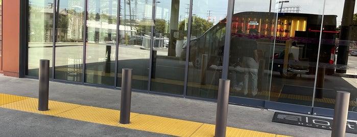 Aloft El Segundo - Los Angeles Airport is one of 2020 Hotels.