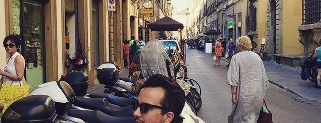 Le Parigine is one of Restaurantes.