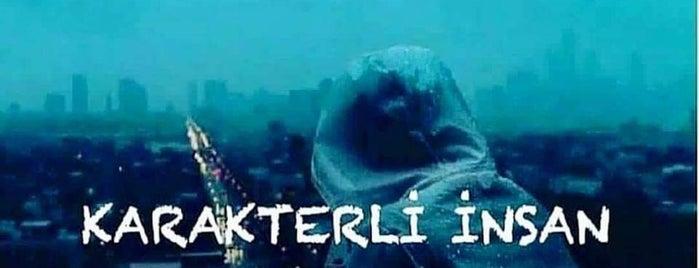 Şirin Pide is one of Tatil.