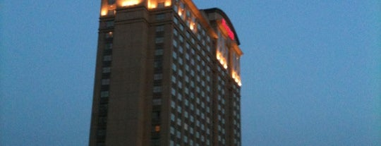 Marriott Hartford Downtown is one of Favorite spots.