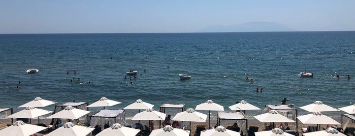 Ocean 6 is one of Thessaloniki, Kavala, Thassos & Alexandroupoli.