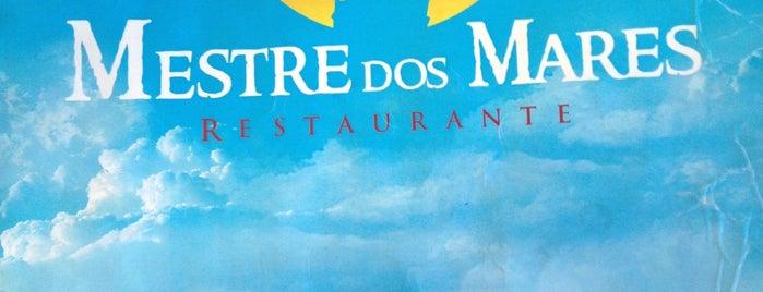 Mestre dos Mares is one of Fabiana : понравившиеся места.