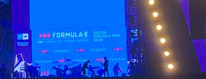 Allianz eVillage is one of Tempat yang Disukai العنـود.