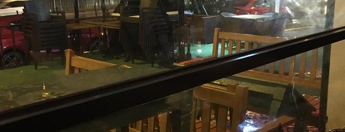 Zerina CAFE is one of Kebap Pide Döner Avrupa Yakası.