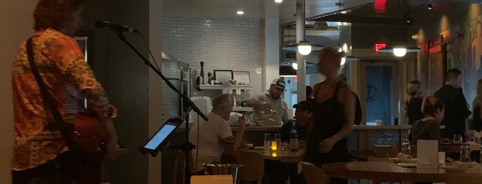 Stern And Bow is one of Restaurants 2020.