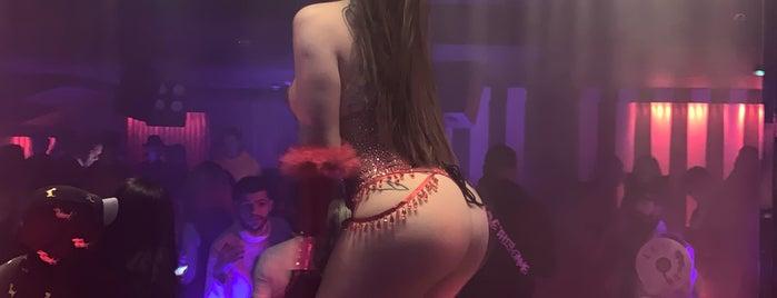 Cirque le Soir is one of Anna : понравившиеся места.