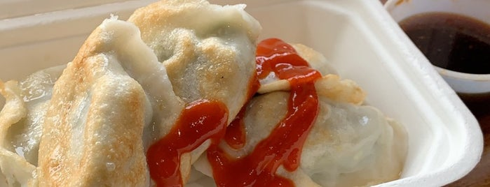 Oh! Dumplings is one of NYC: Try.
