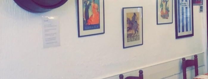Casa Don Carlos is one of Brighton.