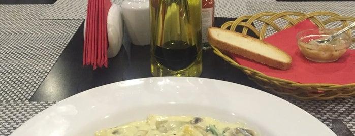 Il Lago Bistro is one of Dubai Food 3.