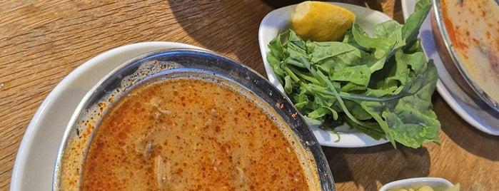 Ayık 24 Kadıköy is one of to go & eat.