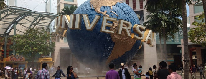 Universal Studios Singapore is one of Singapore Things To Do!!.