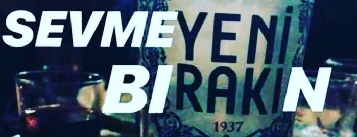 Takanik Balık is one of Gezmece, tozmaca !.