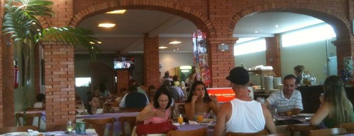 Restaurante Estação 151 is one of Lugares favoritos de M.a..