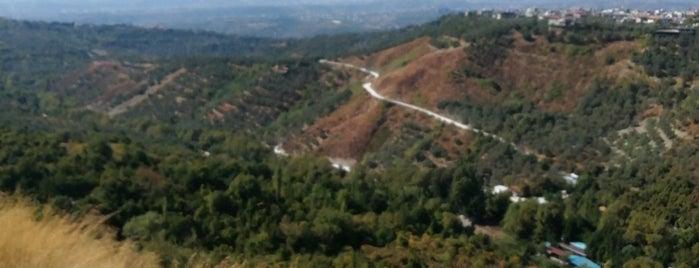 Harbiye Seyir Tepesi is one of İstek listesi.