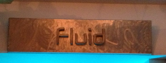 Fluid is one of ROME.