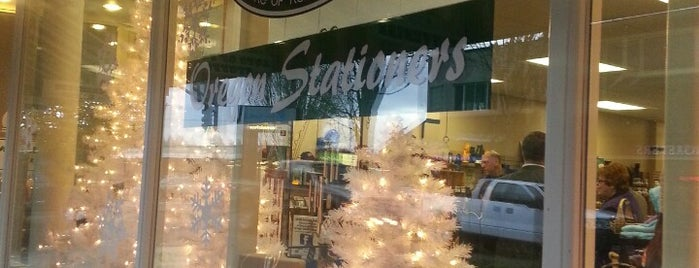Oregon Stationers is one of Freaker USA Stores Pacific Coast.