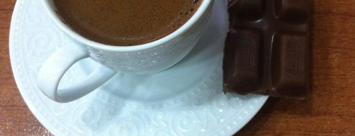 Ayşe'nin Mutfağı (Ev Yemekleri) is one of Posti che sono piaciuti a ihsan.