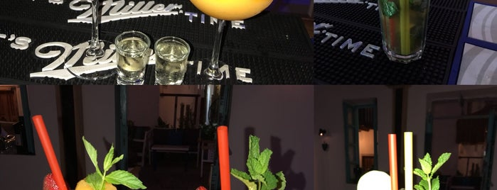 Shade Lounge is one of Kas-Fethiye.