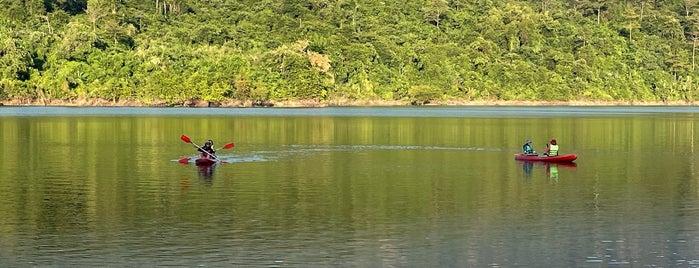 Orte, die Chaimongkol gefallen