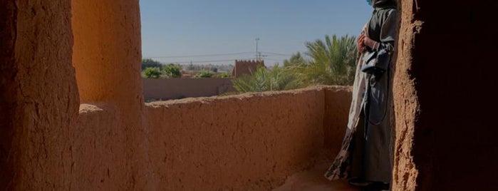 المدرج - الديرة القديمة is one of Tempat yang Disimpan Soly.