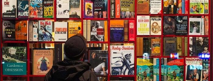 Ballarat bookstores